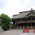 小倉城八坂神社