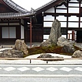 0908天龍寺內枯山水造景.jpg