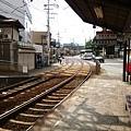 0908嵐山本線太秦廣隆寺站.jpg