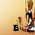 狐仙桌布-1