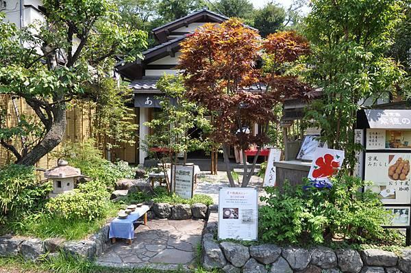 北鎌倉喫茶店