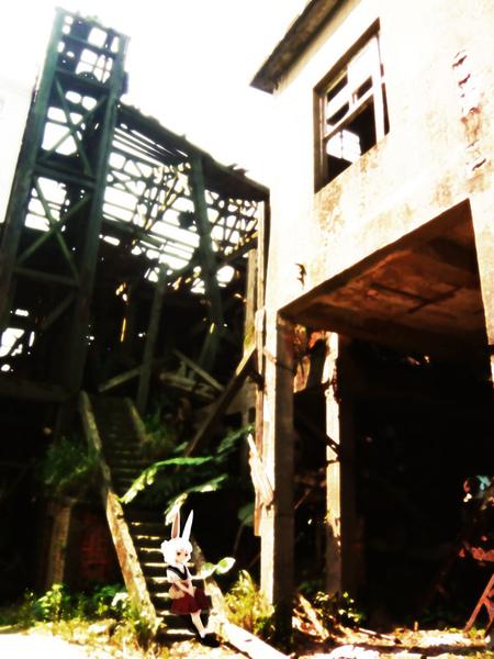瑞三選煤廠