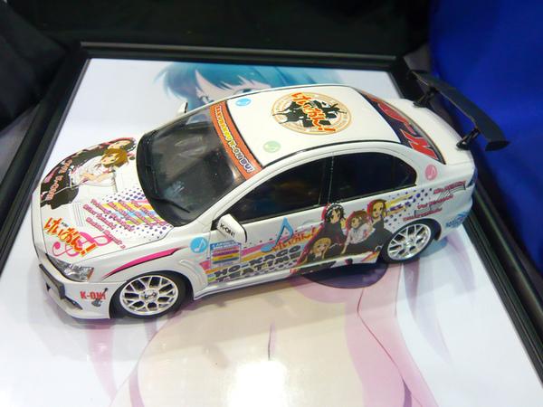 K-ON痛車-1