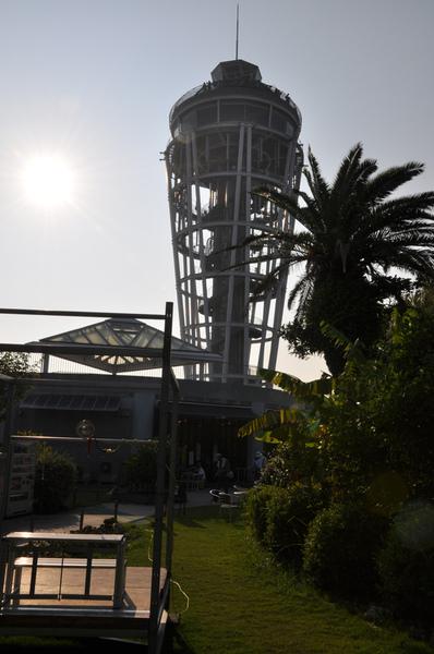 江之島觀景塔