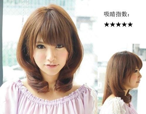 MAT520美特之約造型達人-泰和二店-韓風時尚捲套餐-19