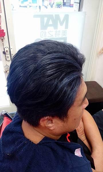 MAT520美特之約造型達人-日式染髮15-1