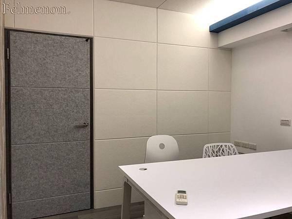 日本Felmenon吸音板效果推薦