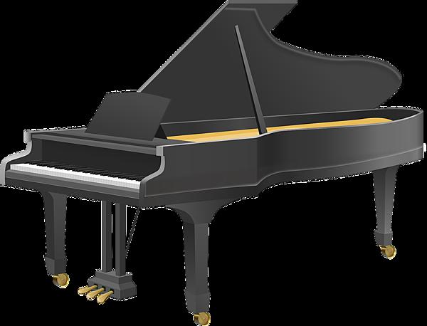 平台鋼琴裝潢