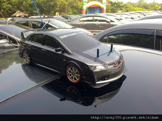 可愛的模型車2.JPG