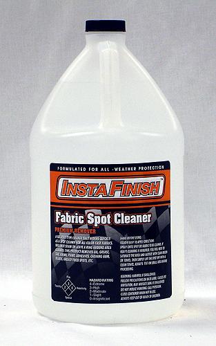 FABRICSPOT 纖維清潔劑
