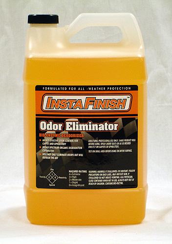 ODOR_ELIMINATOR 柑橘除臭劑