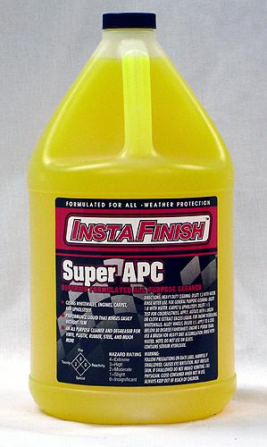 SUPERAPC 萬用清潔劑