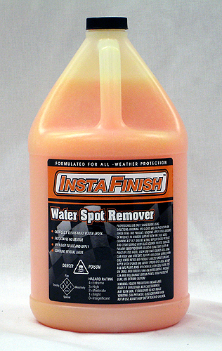 WATERSPOT 水漬去除劑