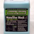 Waterless_Wash 無水洗車劑