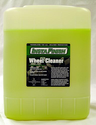 WHEELCLEANER 鋼圈清潔劑