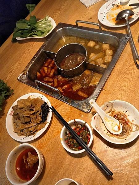 美食推薦:麻辣鴛鴦鍋
