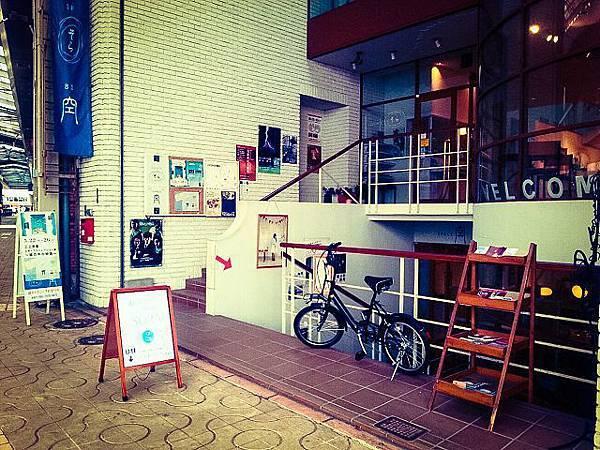 Gallery SORA