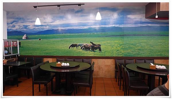 帕米爾新疆餐廳-1