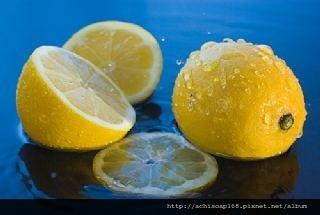 檸檬--FB