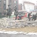 天津的紀念碑