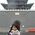 這是天津的東門