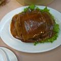 超超超超超好吃的北京烤鴨!!!!