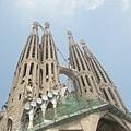 這是蓋了100年的教堂