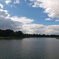 Simon Bolivar公園