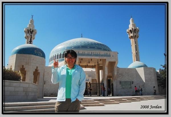 我和清真寺