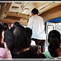 前往香昆寺的公車