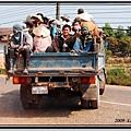 熱情的寮國人