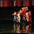 河內水上木偶