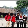 越南文廟合照