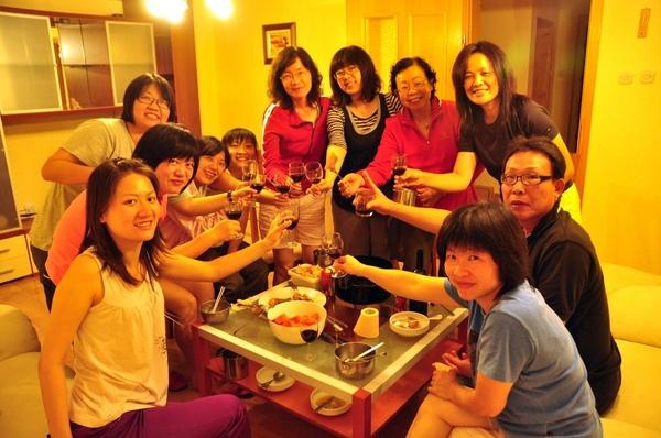 0709最豐盛的一餐1.JPG