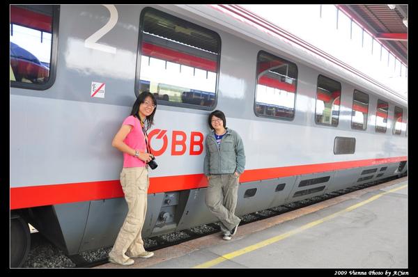 QBB車廂