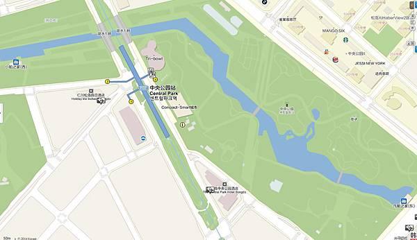 仁川松島中央公園