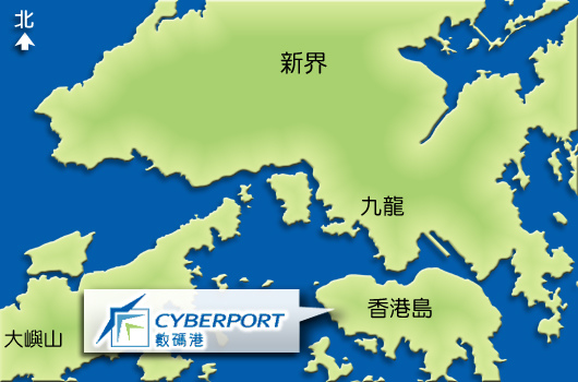 Cyberport_map_full_tw