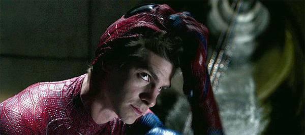 蜘蛛人:驚奇再起13
