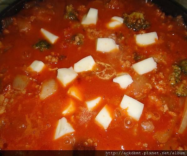 義大利麵醬