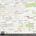 谷歌地圖2