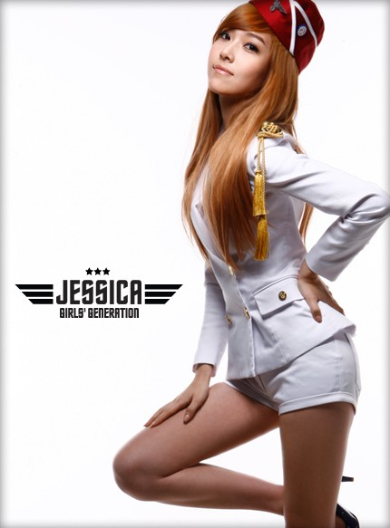 Jessica after