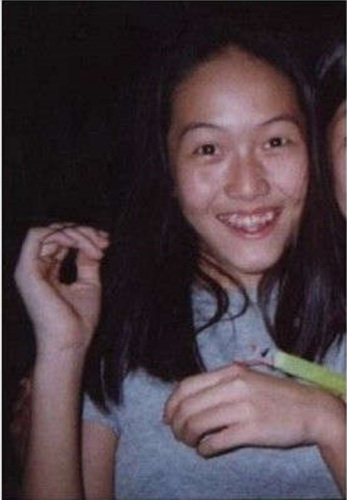 Jessica before