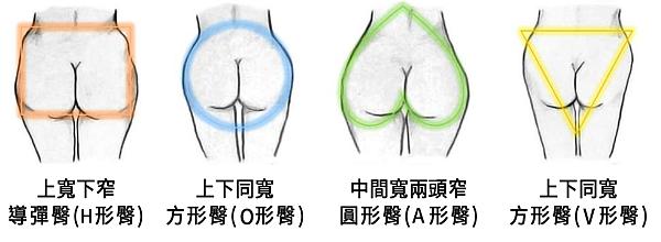 極緻雙波脂雕超音波抽脂手術自體脂肪移植豐臀完全臀線蜜桃臀 (3)