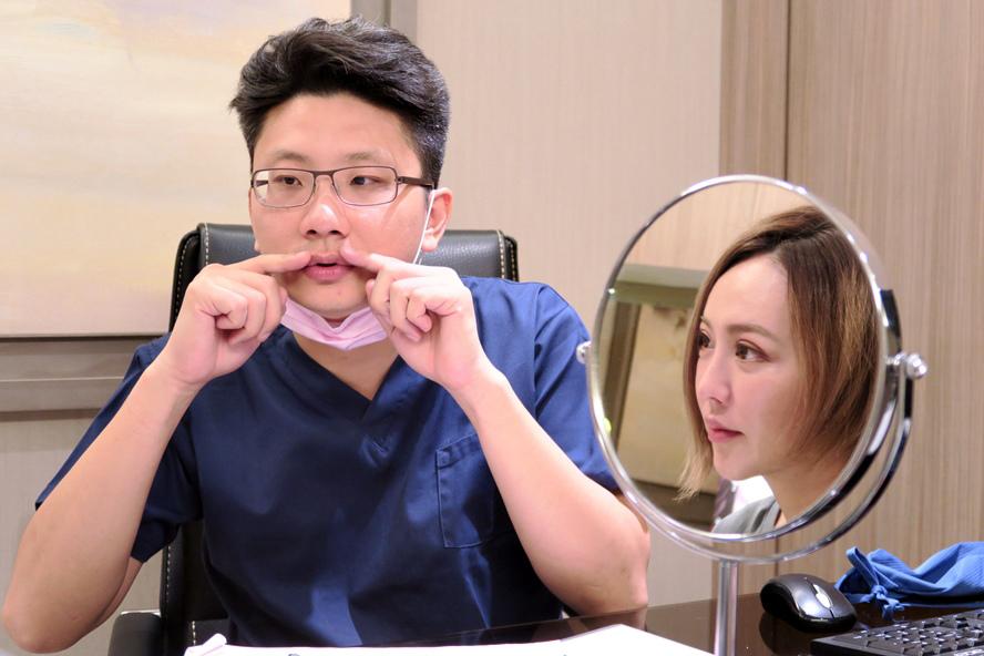 極緻醫美自體脂防豐唇余德毅醫師 (9).jpg