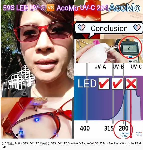 LED 260-280