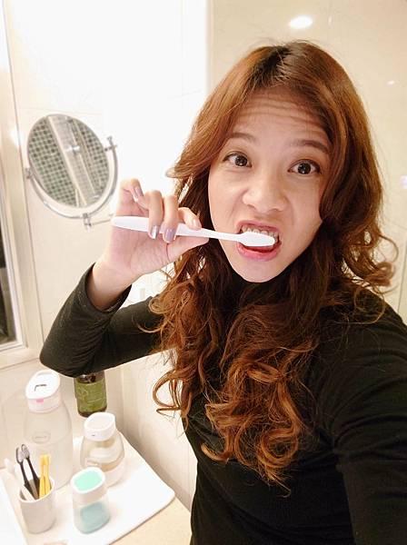 AcoMo牙刷消毒
