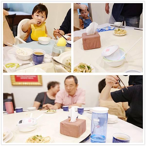 0505 AcoMo殺菌兒童餐具