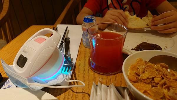 0505 AcoMo殺菌餐具