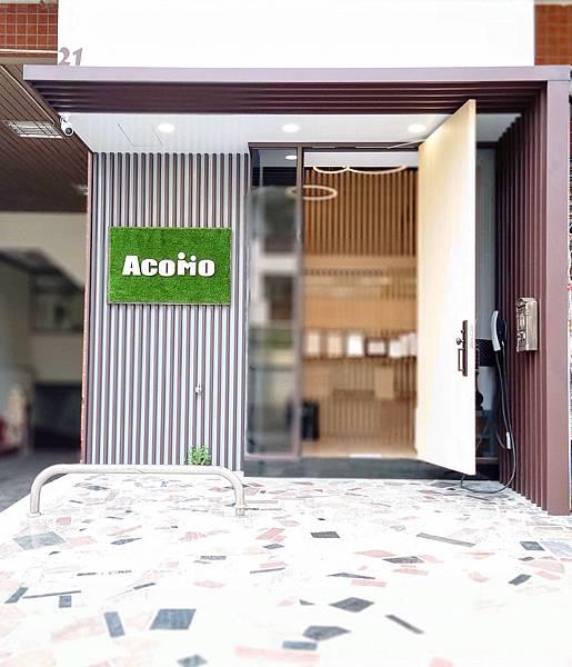 台中21號店AcoMo