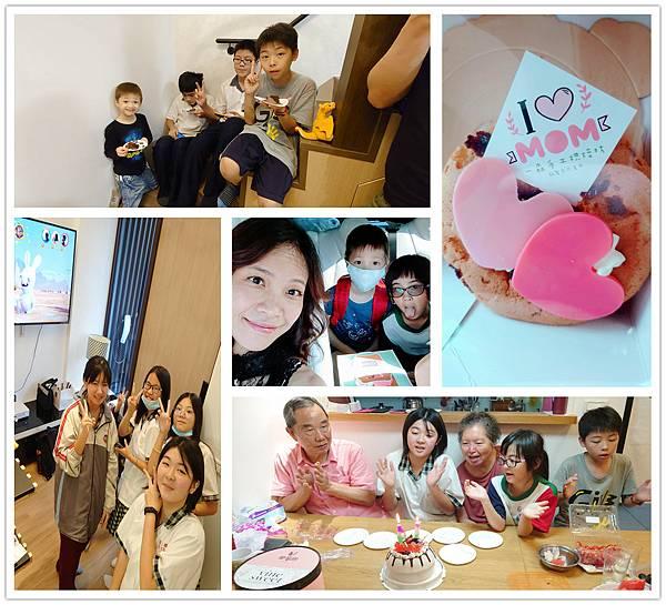 台中21號店AcoMo-母親節10週年開幕慶